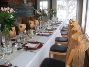 Mermaid Inn Restaurant Week